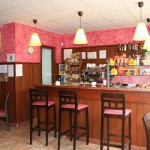 LOCAL BAR - CAFETERIA EN CATARROJA 255 m2