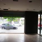 ALQUILER DE LOCAL COMERCIAL EN MASSANASSA - 128 m2