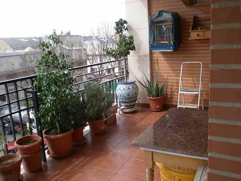 Vivienda piso en albal for Pisos alquiler albal
