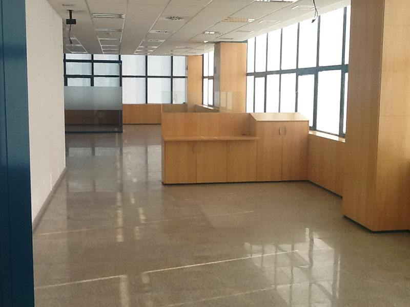 Local de oficinas en sedavi alfafar for Oficinas prop valencia
