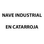 VENTA DE NAVE INDUSTRIAL EN CATARROJA 1.100 m2.