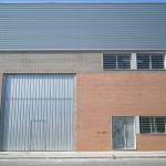 ALQUILER DE NAVE INDUSTRIAL EN CATARROJA 540 m2